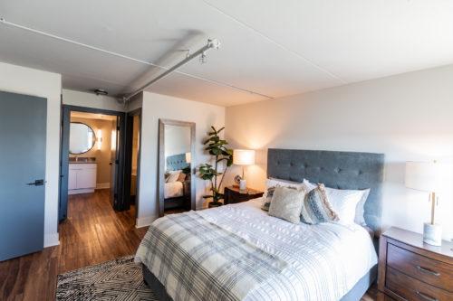 Cityplace Bedroom